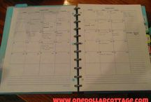 ♥  Your Own Planner ♥
