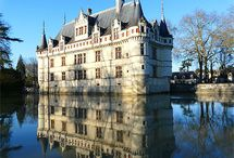 Chateaux of the Loire ~ France / French chateaux / by Linda Altland