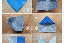 fiori origami 2