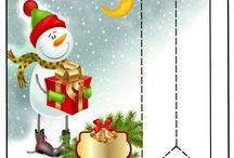 Vianočné krabičky