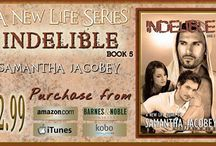 A New Life Series / Book sales and EVent / by Jamie Sexton