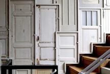 Deuren (doors)