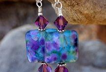 Jewelry / by Nicole Berriz