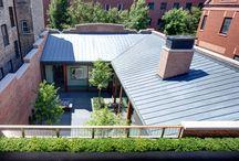 roofs | tetti