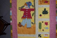 My works in patchwork