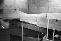 ♥ architecture / by Ida Cecilie Lynggaard