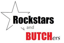 Rockstars and BUTCHers / Rockstars and the BUTCHers is my re-design brand of second-hand clothing and recycling jewelry.