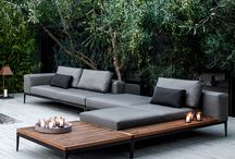 Outdoor furniture / Outdoor furniture