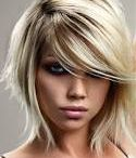 Hairstyles / Different hairstyles to love / by Tammy Selvey Selvey