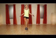 exercitii cu coarda