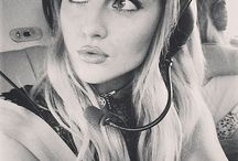 Beautiful Perrie Edwards