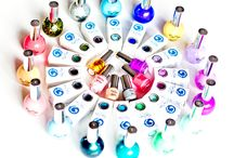 Nail Polish Range / Vegan, Cruelty Free (CCF Accredited), 5 Free, TPHP Free, UV & Chip Resistant, Professional Salon Quality Formula Nail Polish – Made in Australia in a Sealicious Range of Colours, Finishes and Sizes