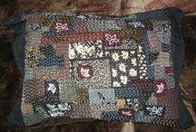 BORO / Boro embroidery