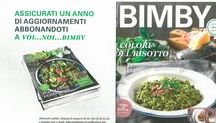 bimby ricette