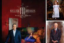 William Branson / Durham, NC