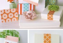 Pretty Packaging/ Business Ideas / by Catherine Caughron-Furlin