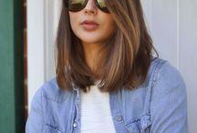 Saç kestirme modelleri