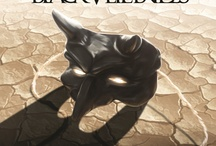 Black Veil Brides / by Crocodile Rocker