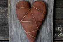 Valentines Day  / Crafts and Ideas for February 14th.