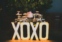 WEDDING SIGNAGE / wedding signage ideas + inspiration to add a playful and personal spin on the day