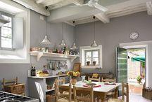 Kuchyň U kapličky / Kitchen Ideas