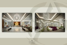 HOTEL PORTFOLIO STUDIO SIMONETTI: Project Hotel Samara, Russia