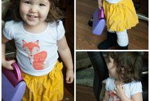 Style | Kids Fashion