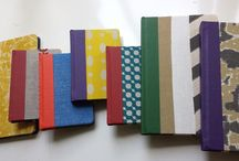 Books from BODE / Handmade and bound books are made by the Singapore Disabled Society.  You can purchase from us.