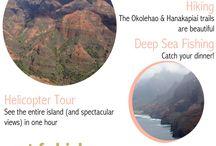 travels: Hawaii