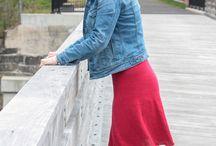Skirt Knitting Patterns