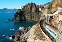 Cinque Terre / by Hope Nilges