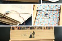 packaging wedding : Esküvői csomagolás