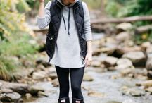 Style Ideas for JRP Adventure Sessions