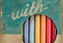Pittura e colori