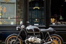 Cafe racer love