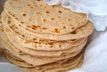 Food - Breads & Crackers