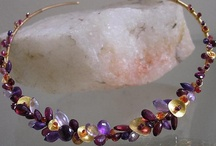 Jewelry I Love.... / by Melody Hoyt