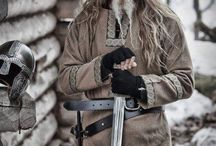 Vikings clothing
