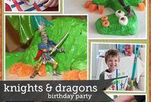 Jackson's birthday ideas
