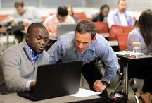 companies prefer online MBA course graduate