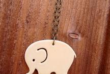 Jewelry Ideas / by Nora Gleason