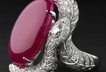 jewellery styles RUBY