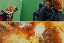 Tricky Special Effects in movies (Chroma key or green screen effect) http://mindxmaster.blogspot.com/2015/11/tricky-special-effects-in-movies-chroma.html