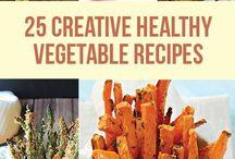 health food snacks