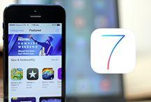Tips & Tricks - iOS