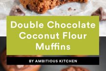 ❥ Muffins
