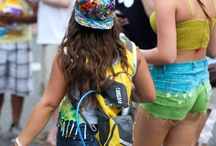 Lollapalooza Festival Style 2012 / by Animal Yelped Else