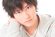 増田俊樹 / 出演作品 (ハイキュー!!、ツキウタ‥など)