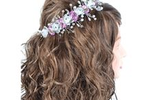 Quinceanera Hairpieces