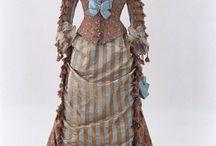 1870-1880 fashion
